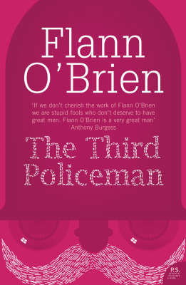 Picture of Third Policeman Hp Modern Classic