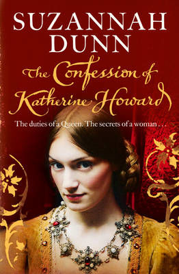 Picture of Confession of Katherine Howard