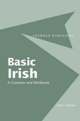Picture of Basic Irish Grammar And Workbook