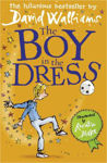 Picture of Boy In The Dress