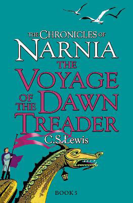 Picture of Voyage of the Dawn Treader
