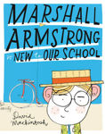 Picture of Marshall Armstrong Is New To Our School