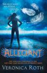 Picture of Allegiant - Divergent Series Bk 3