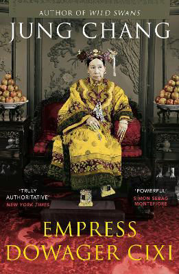 Picture of Empress Dowager Cixi: The Concubine Who Launched Modern China