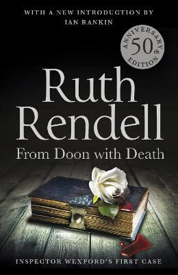 Picture of From Doon with Death: A Wexford Case - 50th Anniversary Edition