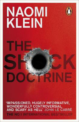Picture of Shock Doctrine