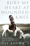 Picture of Bury My Heart at Wounded Knee