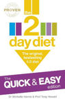 Picture of 2-Day Diet: the Quick & Easy Edition