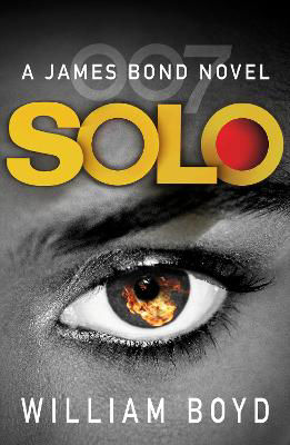 Picture of Solo: A James Bond Novel