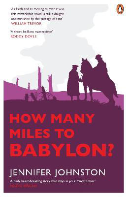 Picture of How Many Miles To Babylon