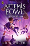 Picture of Artemis Fowl 6 and the Time Paradox