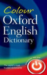 Picture of Colour Oxford English Dictionary