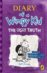 Picture of The Ugly Truth (Diary of a Wimpy Kid book 5)