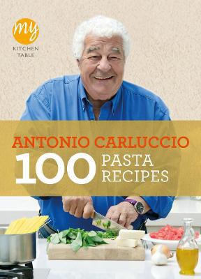 Picture of 100 Pasta Recipes