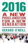 Picture of 2016 A New Proclamation for a New Generation