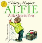 Picture of Alfie Gets in First