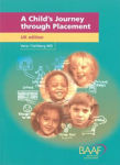 Picture of A Child's Journey Through Placement