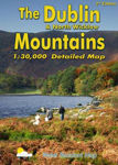 Picture of The Dublin & North Wicklow Mountains 1:30,000 Scale EastWest Mapping