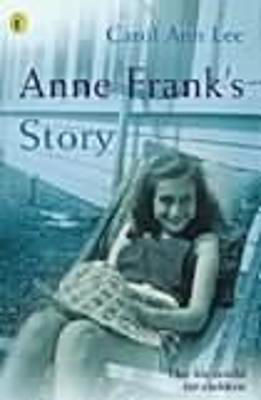Picture of Anne Franks Story