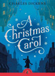 Picture of Christmas Carol Puffin Classic