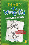 Picture of Diary Of A Wimpy Kid 3: Last Straw