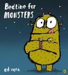 Picture of Bedtime for Monsters