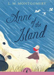 Picture of Anne of the Island (Puffin Classics Relaunch)