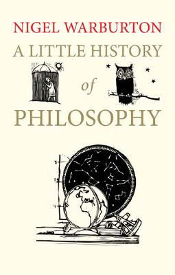 Picture of Little History of Philosophy