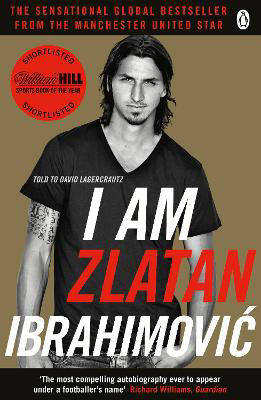 Picture of I Am Zaltan Ibrahimovic