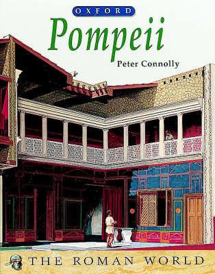 Picture of POMPEII THE ROMAN WORLD