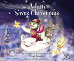 Picture of Adam Saves Christmas