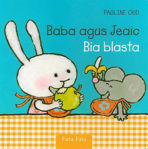 Picture of Baba Agus Jeaic: Bia Blasta