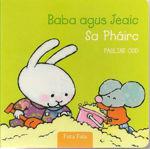 Picture of Baba Agus Jeaic: Sa Phairc