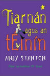Picture of Tiarnan Agus an tÉinin (Sterling and the Canary)