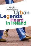 Picture of Urban Legends Heard In Ireland