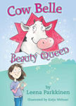 Picture of Cow Belle Beauty Queen