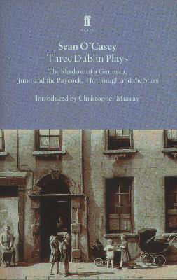 Picture of Three Dublin Plays
