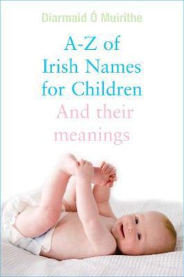 Picture of IRISH NAMES FOR CHILDREN