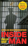 Picture of Inside Man: Life as an Irish Prison Officer