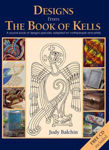 Picture of Designs From The Book Of Kells