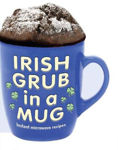 Picture of Irish Grub in a Mug Fridge Magnet