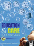 Picture of Education And Care In The Early Yea
