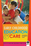 Picture of Early Childhood Education And Care