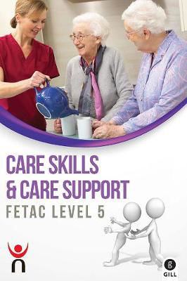 Picture of Care Skills And Care Support Fetac Level 5