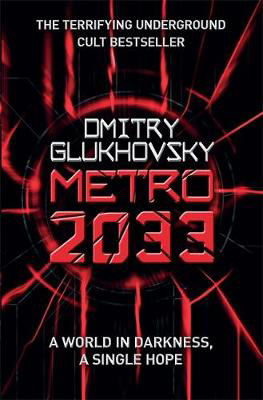 Picture of Metro 2033