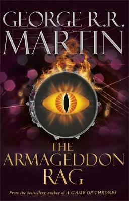 Picture of Armageddon Rag