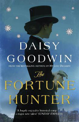 Picture of The Fortune Hunter