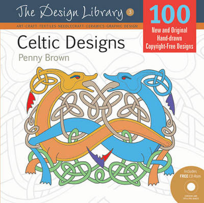 Picture of Celtic Designs
