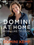 Picture of DOMINI KEMP AT HOME: HOW I LIKE TO COOK