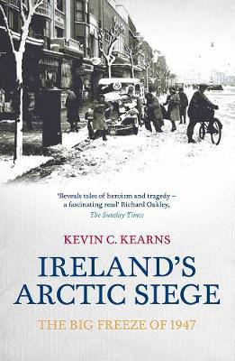 Picture of IRELANDS ARTIC SIEGE
